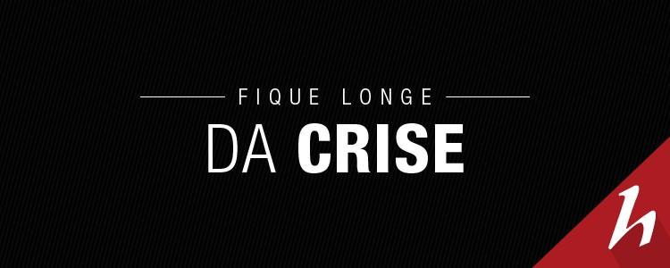 Longe da Crise